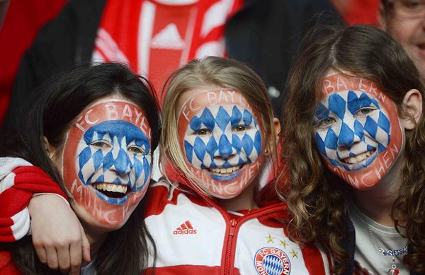 Top 10 Football Club Fan Bases around the World