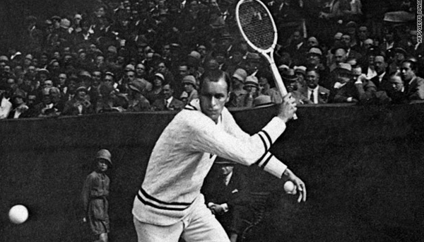 Top 10 Greatest Male Tennis Players of All Time