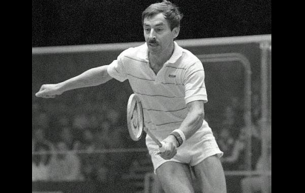 Top 10 Greatest Squash Players of All Time
