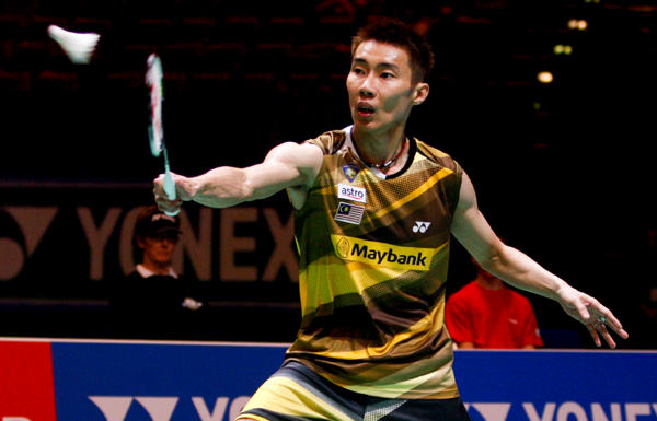 Top 10 Badminton Players of All Time Badminton Player Name