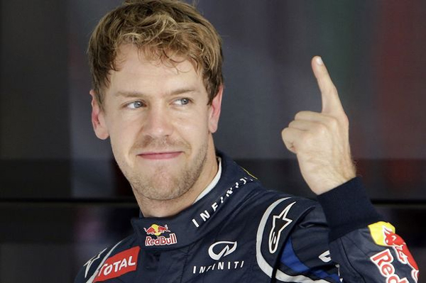Top 10 Greatest F1 Drivers in of All Time
