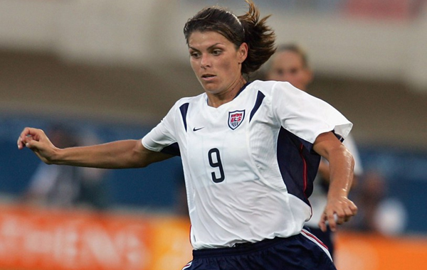 10 Best Female Footballers of All Time