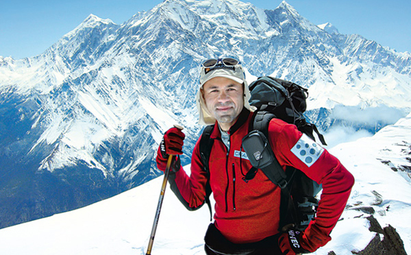 10 Best Mountaineers of All Time