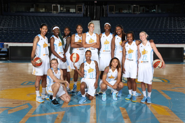Best Female Basketball Teams
