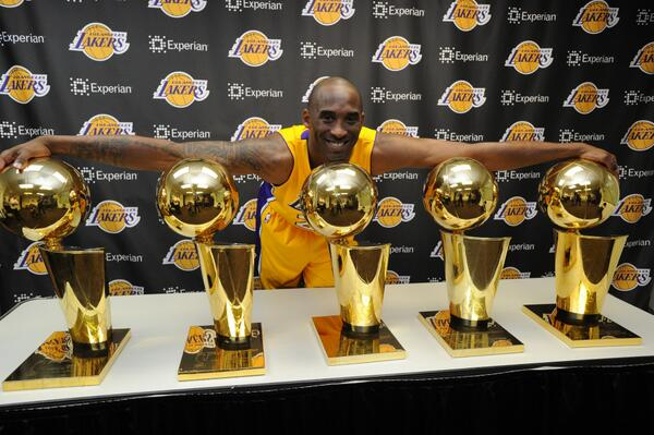 Kobe Bryant Net Worth 2015