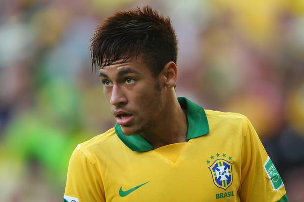 Neymar Hairstyle 30 neymar hairstyles pictures and tutorial from year to 10 Best Neymar Hairstyles 2015