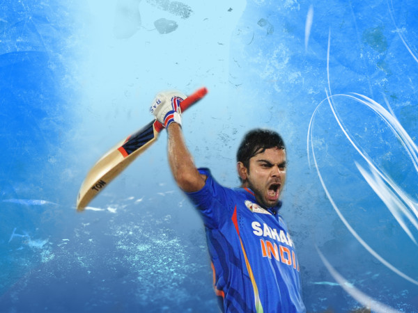 Virat Kohli HD Wallpapers 2015