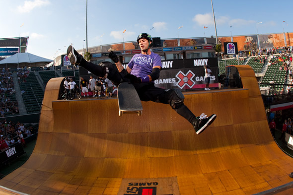 Top 10 Skateboarders of All Time
