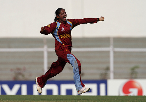 Top 10 Female Bowlers in the World