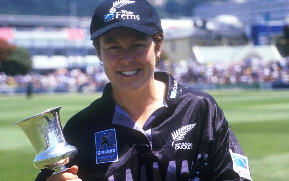 Top 10 Female Batsmen in the World