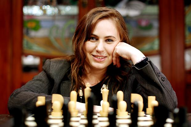 Top 10 Female Chess Players of All Time