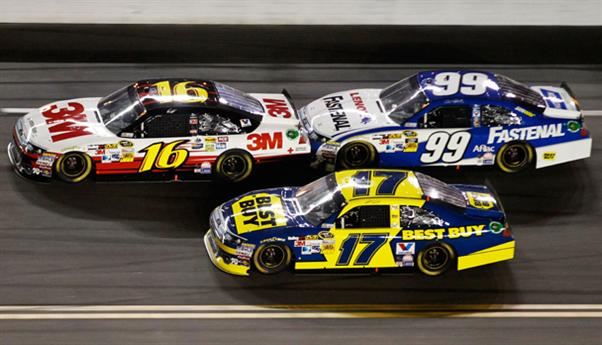 10 Most Valuable NASCAR Teams