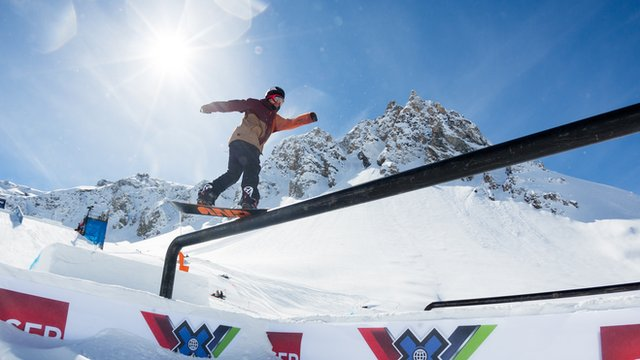 Top 10 Winter Sports in the World