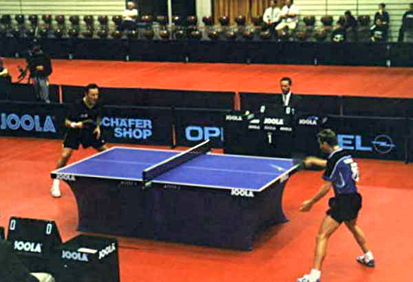 Top 10 Most Athletic Indoor Sports