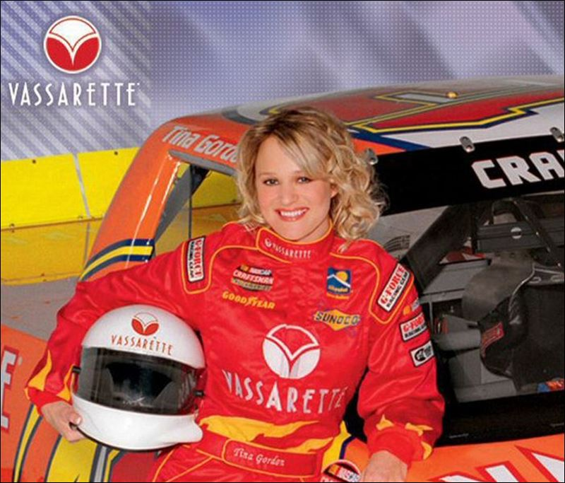 Top 10 Female Racing Car Drivers