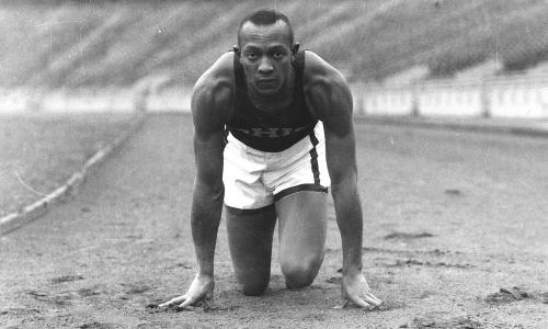 Top 10 Track Runners in the World