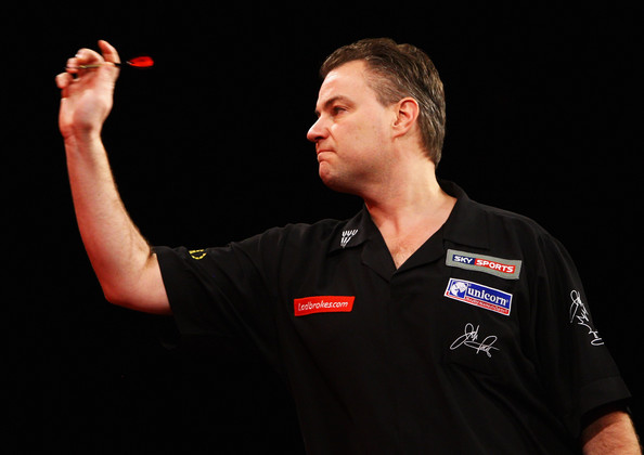 Top 10 Darts Players of All Time