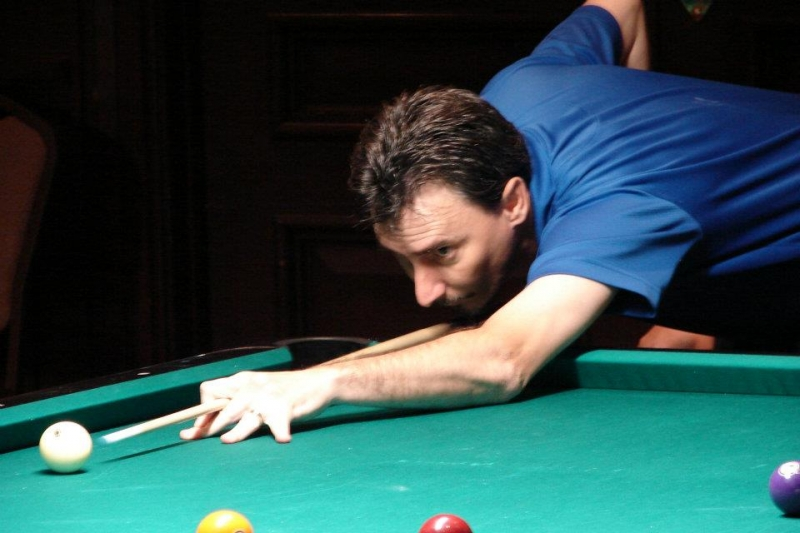 Pool players picture 18