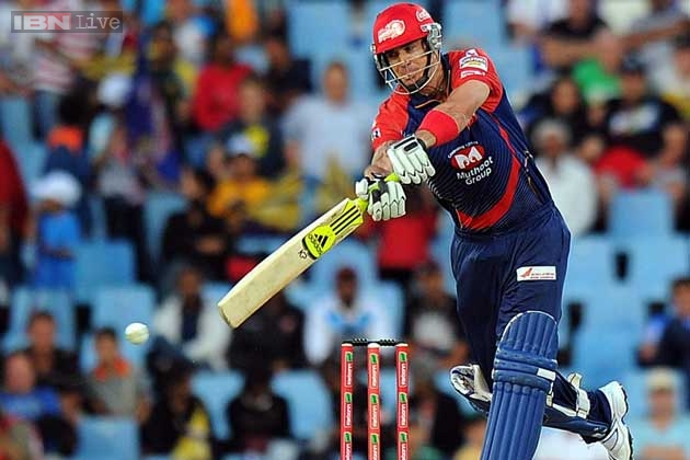 10 Batsmen with Most Sixes in an Innings of IPL