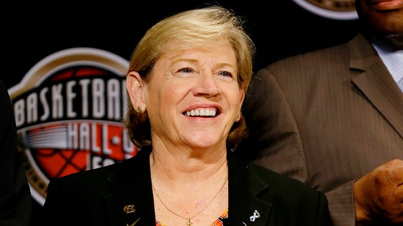 Top 10 Female Basketball Coaches