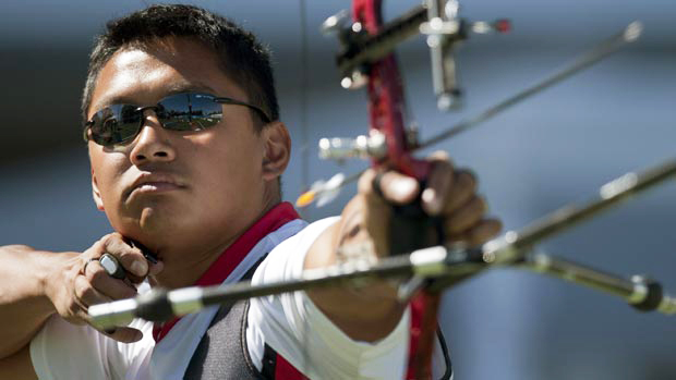 10 Best Male Archers in the World