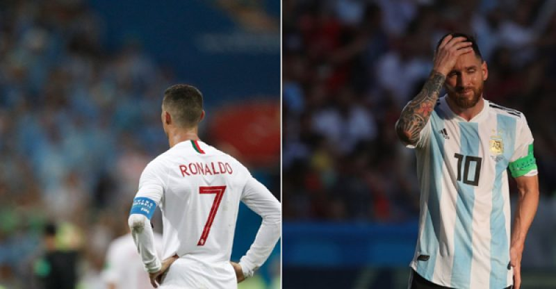 Barcelona Must Heed Messi 2018 World Cup Warning Signs