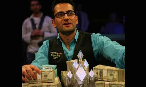 Best Poker Player