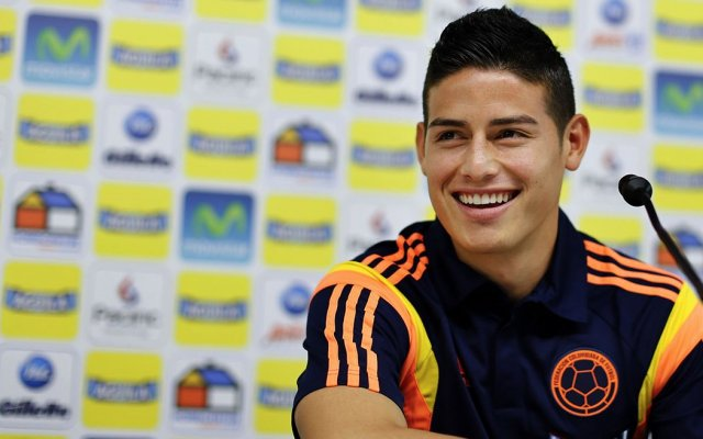 Most Handsome Soccer Players 2015