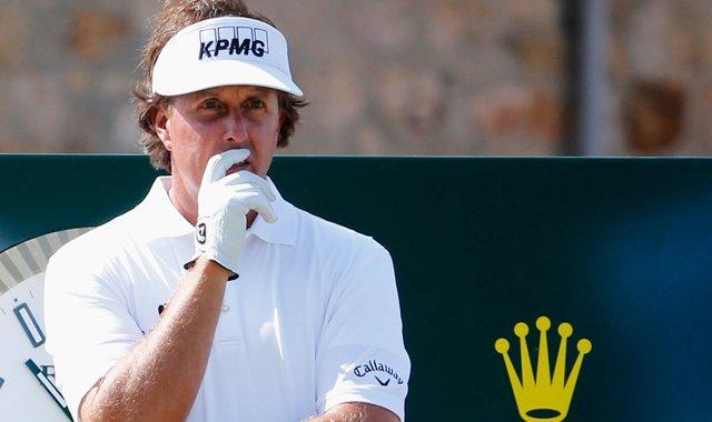 Richest Golfers 2015