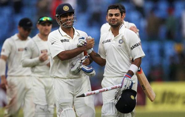 Steps Virat Kohli Can Take As Captain