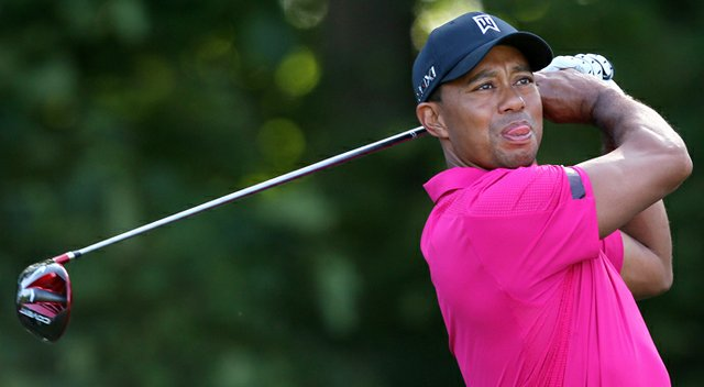 Tiger Woods Net Worth